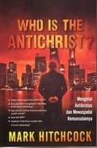 Siapakah Anti Kristus itu ??