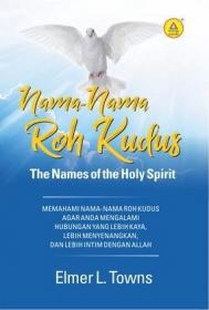Nama-nama Roh Kudus (The Names Of The Holy Spirit)