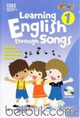 Learning English Through Songs: English Activities for Elementary Students (Jilid 1)