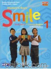 SMILE (Smart Move in Learning English) for Elementary School First Grade (KTSP 2006) (Jilid 1)