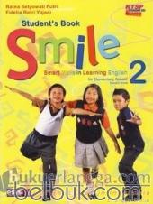 SMILE (Smart Move in Learning English) for Elementary School Second Grade (KTSP 2006) (Jilid 2)