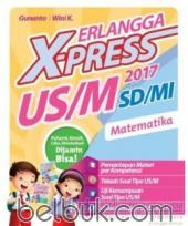 Erlangga X-Press UN Matematika SD/MI 2017