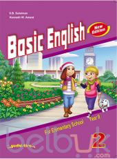 Basic English for Elementary School Year II (Jilid 2)