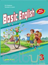Basic English for Elementary School Year III (Jilid 3)