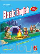 Basic English for Elementary School Year VI (Jilid 6)