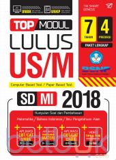 Top Modul Lulus US/M SD/MI 2018