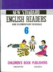New Standard English Readers For Elementary Schools 6