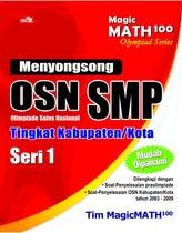 Magic MATH 100: Menyongsong OSN SMP (Seri 1)