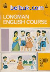 Longman English Course Book 2B