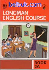 Longman English Course Book 3A