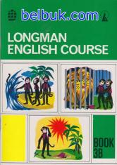 Longman English Course Book 3B