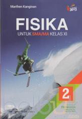Fisika untuk SMA/MA Kelas XI (Kelompok Peminatan Matematika dan Ilmu Alam) (Kurikulum 2013) (Jilid 2)