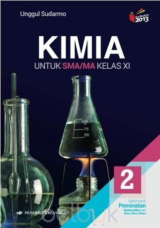 Ebook Kimia Sma Kurikulum 2013