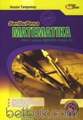Seribupena: Matematika untuk SMA/MA Kelas XII (KTSP 2006) (Jilid 3)