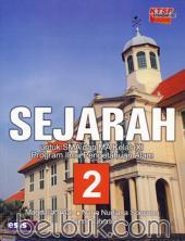 Sejarah untuk SMA dan MA Kelas XI (Program IPA) (KTSP 2006) (Jilid 2)