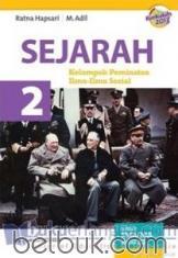 Sejarah Indonesia untuk SMA/MA Kelas XI (Kelompok Peminatan Ilmu Sosial) (Kurikulum 2013) (Jilid 2)
