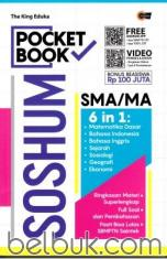 Pocket Book: Soshum SMA/MA 6 in 1