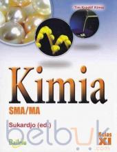 Kimia SMA/MA Kelas XI