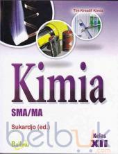 Kimia SMA/MA Kelas XII