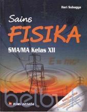 Sains Fisika SMA/MA Kelas XII