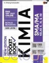 New Edition Pocket Book Kimia SMA/MA Kelas X, XI, dan XII
