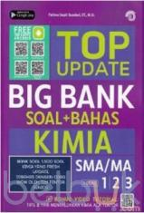 Top Update Big Bank Soal + Bahas Kimia SMA/MA 1, 2, 3
