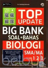 Top Update Big Bank Soal + Bahas Biologi SMA/MA 1, 2, 3