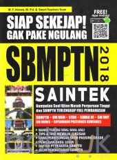 Siap Sekejap! Gak Pake Ngulang: SBMPTN Saintek 2018