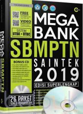 Mega Bank SBMPTN Saintek 2019