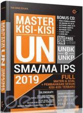 Master Kisi-kisi UN SMA/MA IPS 2019