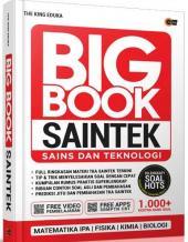 Big Book Saintek (Sains dan Teknologi)