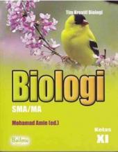Biologi SMA/MA Kelas XI