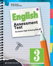English Assessment Test for Senior High School Grade XII (Jilid 3)