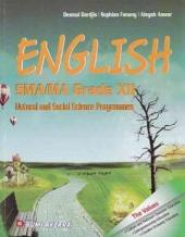 English SMA/MA Grade XII (Natural and Social Science Programmes)