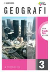 Geografi untuk SMA/MA Kelas XII (KTSP 2006) (Jilid 3)
