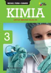 Kimia untuk SMA/MA Kelas XII (KTSP 2006) (Jilid 3)