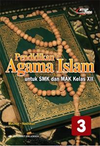 Kunci Jawaban Buku Paket Agama Islam Kelas 12 Bab 1