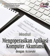 Modul Mengoperasikan Aplikasi Komputer Akuntansi dengan Accurate