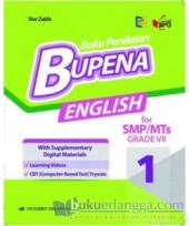 Bupena: English for SMP/MTs Grade VII (1)