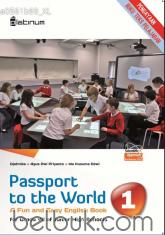 Passport to the World: A Fun and Easy English Book for Grade VII of Junior High Schools (Kurikulum 2013) (Jilid 1)