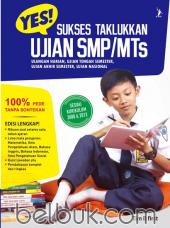 YES! Sukses Taklukkan Ujian SMP/MTs