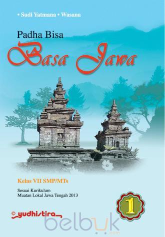 Buku Paket Bahasa Jawa Kelas 7 Kurikulum 2013 - Guru Ilmu ...