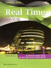 Real Time: An Interactive English Course for Junior High School Students Year VII (Jilid 1)