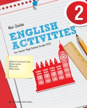 English Activities for Junior High School Grade VIII (Jilid 2)