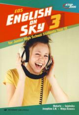 English on Sky for Junior High School Students Year IX (KTSP 2006) (Jilid 3)