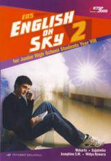 English on Sky for Junior High School Students Year VIII (KTSP 2006) (Jilid 2)