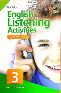 English Listening Activities (For SMP/MTs Grade IX) (3)