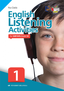 English Listening Activities (For SMP/MTs Grade VII) (1)