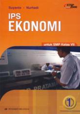 IPS Ekonomi untuk SMP Kelas VII (Jilid 1)
