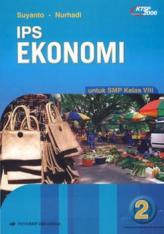 IPS Ekonomi untuk SMP Kelas VIII (Jilid 2)
